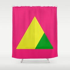 A Grade Shower Curtain