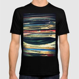 put your records on T-shirt