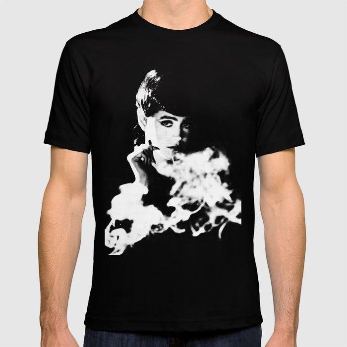 SEAN YOUNG -BLADE RUNNER- T-shirt