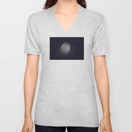 Moonlit Nights Unisex V-Neck