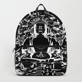 Hyper Zen Backpack