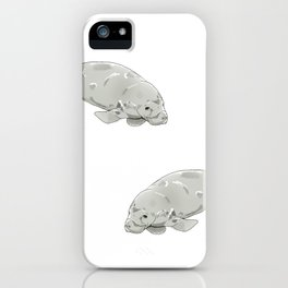 Mother's Nature iPhone Case