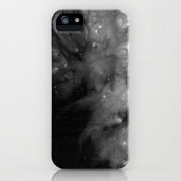TENDRILS iPhone Case