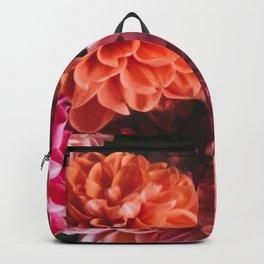 Dahliatastic Backpack