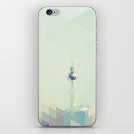 Fernsehturm (Berlin) iPhone Skin