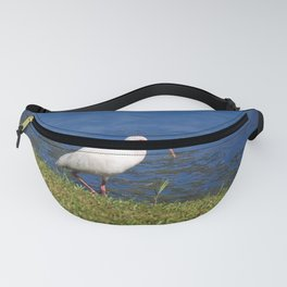 A Dip in the Pond Fanny Pack
