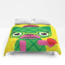 Have Something Sweet Comforters