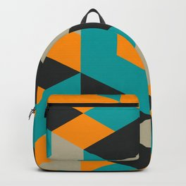 Tri V Backpack