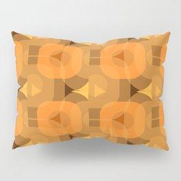 70s Era interior design Pillow Sham