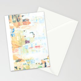 Caobstracto Stationery Cards