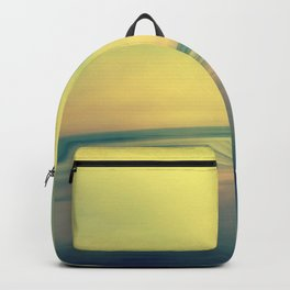 Soothing Sunset  Backpack