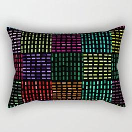 Friday evening Rectangular Pillow