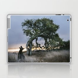 Howl by The Labs & Co. Laptop & iPad Skin
