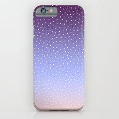 Twilight Dots Slim Case iPhone 6s