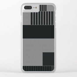Miiliism Clear iPhone Case