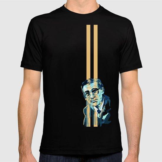 C.L. Stevenson T-shirt