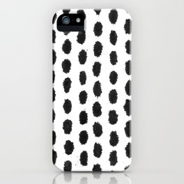 Dot iPhone Case