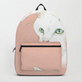 Cutie Catty Backpack