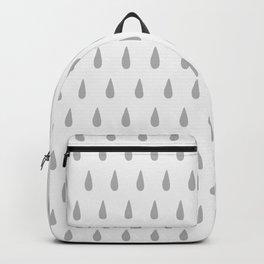waterdrops (8) Backpack