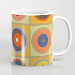 Kandinsky #26 Coffee Mug