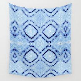 Tie-Dye Dia Sky Wall Tapestry