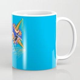Chrismas Piñata Coffee Mug