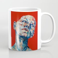 Red Hair Mug