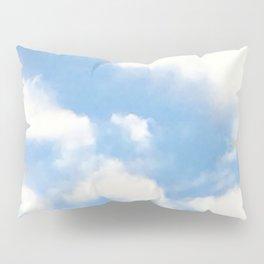 santabarbarasky Pillow Sham