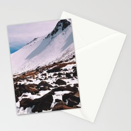 """Marcellus"" Stationery Cards"