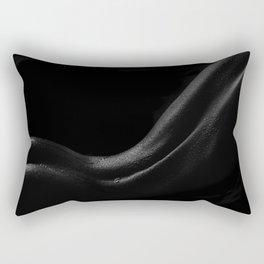 Hot Rectangular Pillow