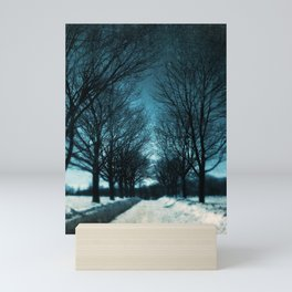 Winter's Bone Mini Art Print