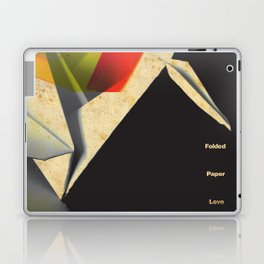 Origami Sex Tape Laptop & iPad Skin