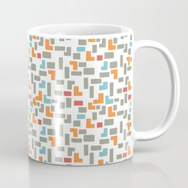 Bricks - light Coffee Mug