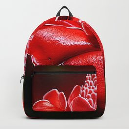 Flower Collection Backpack