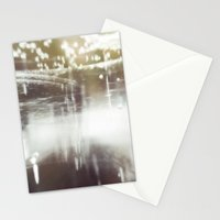 Effervesence Stationery Cards