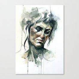 Chelsea Canvas Print