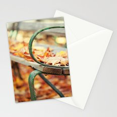 {Fallen Glory} Stationery Cards