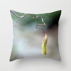 Spring 459 Throw Pillow