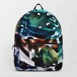 Surreal Cherry Blossom Backpack