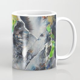 Progession Coffee Mug