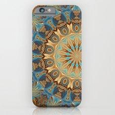 Havana Mandala iPhone 6 Slim Case
