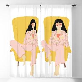 Pyjama Sunday Blackout Curtain