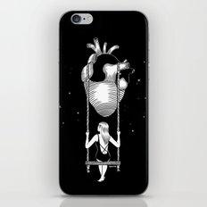 Mood Swings iPhone Skin