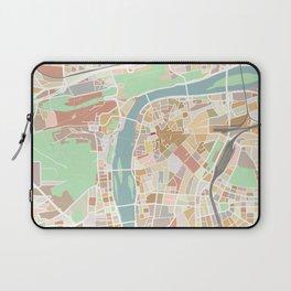 Prague, Czech Republic Laptop Sleeve