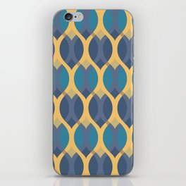 Spring 2018 Pattern Collection iPhone Skin