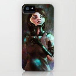 The Hardened iPhone Case