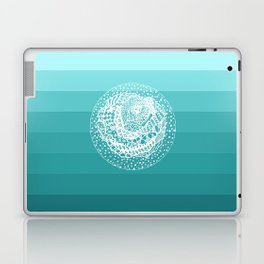 Flying Rose Laptop & iPad Skin