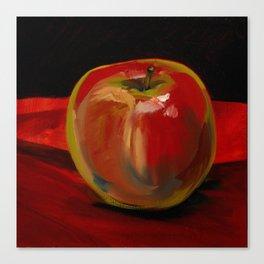 Apple 1 Canvas Print