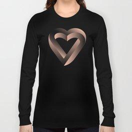 Infinite Love Long Sleeve T-shirt