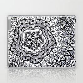 Doodle1 Laptop & iPad Skin